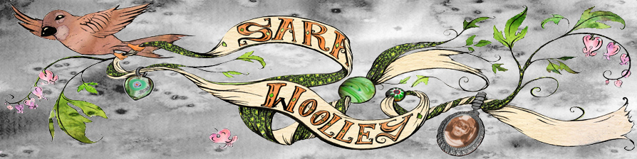 Sara Woolley
